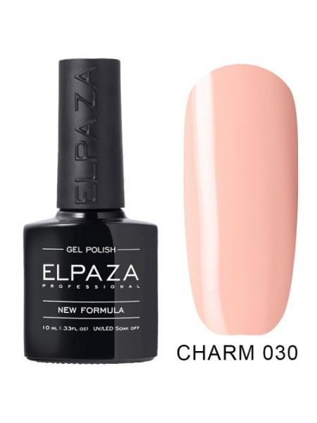 Гель лак Elpaza Charm №030