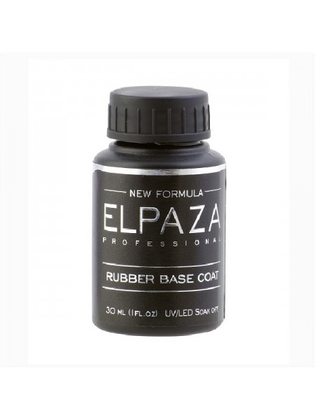 Elpaza Rubber Base 30 мл.