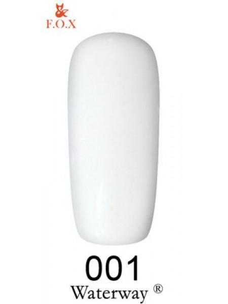 F.O.X WATERWAY №01, 6 МЛ