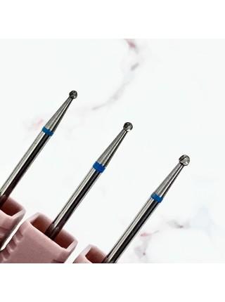 Фреза шар для мозолей IQ Nails 001.175.018