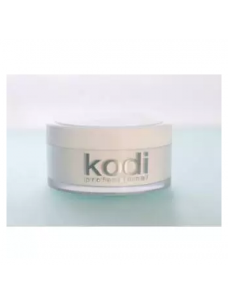 Kodi Perfect White Powder (Базовый акрил белый) 22 гр.