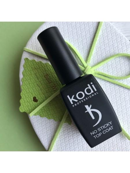 Kodi No Sticky Top Coat (Верхнее покрытие без липкого слоя) 12мл