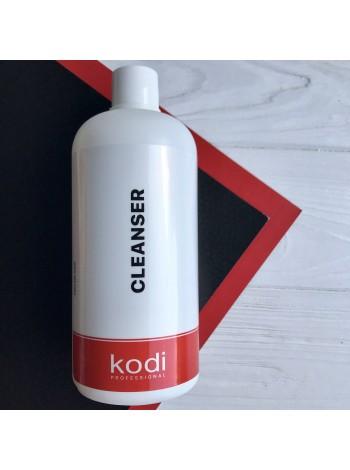 Kodi Cleanser (жидкость для снятия липкости) 500 мл.