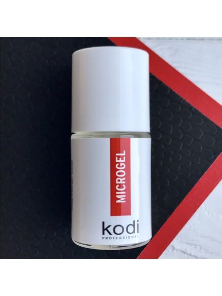 Kodi Microgel (Средство для укрепления натуральной ногтевой пластины)