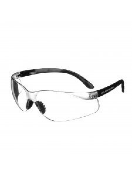 Очки защитные PG 02(черный носоупор)
