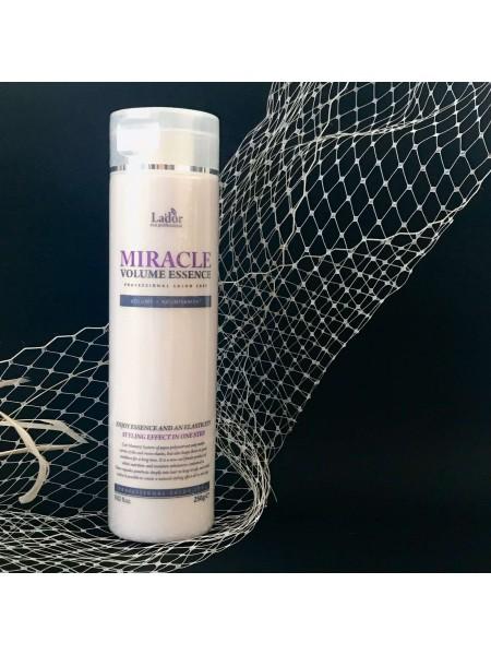 Lador Эссенция для тонких волос  Miracle Volume Essence, 250 мл.