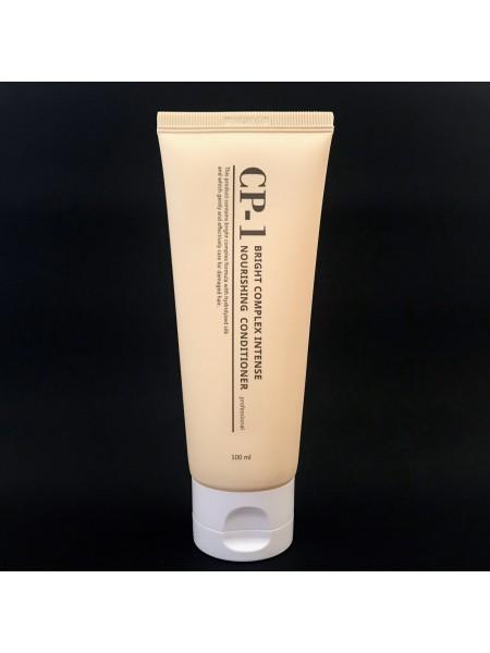 CP-1 кондиционер для волос с протеинами и коллагеном безсульфатный Etude House Bright Complex Intense Nourishing Conditioner, 100 мл.