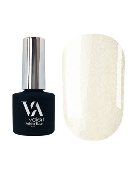 VALERI Cover base № 03, 6 ml