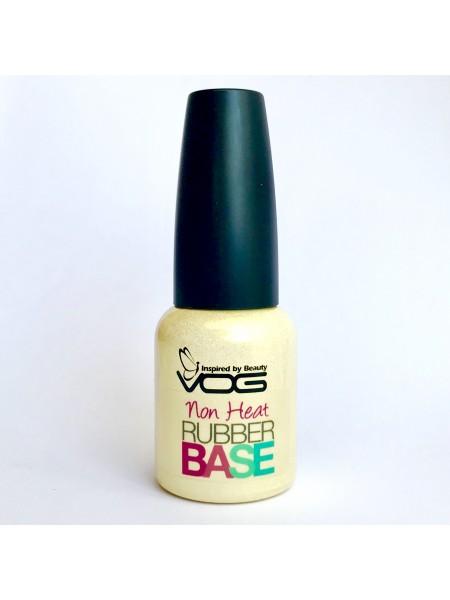 VOG  Rubber Base Not Heat, 10 ml (не печет в лампе)