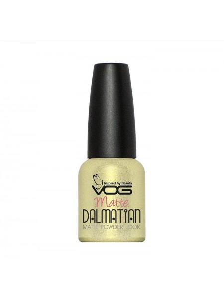VOG Dalmatian Effect Top Matte, 10 ml
