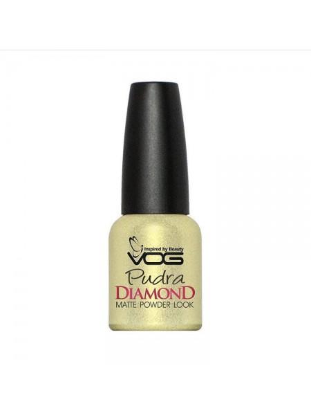 VOG Pudra Diamond Top, 10 ml